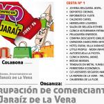 Cesta Número 1 - Yo Compro en Jaraíz